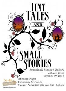 Tiny Tales poster