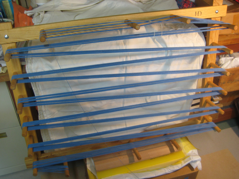 Towels_warping_board